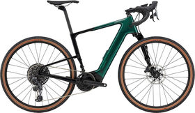 Cannondale Topstone Neo Carbon Lefty 1