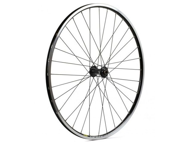 Hope RS4 Hub & Mavic Open Pro Rim 700c Front Wheel click to zoom image