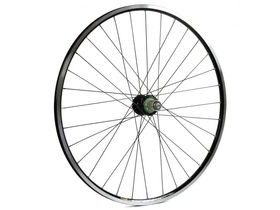 Hope Pro4 Disc Hub & Mavic Open Pro Rim 700c Rear Wheel