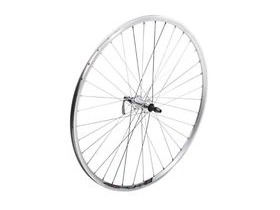 Tru-Build 700C Front Wheel, Mach1 CFX Rim, (QR)